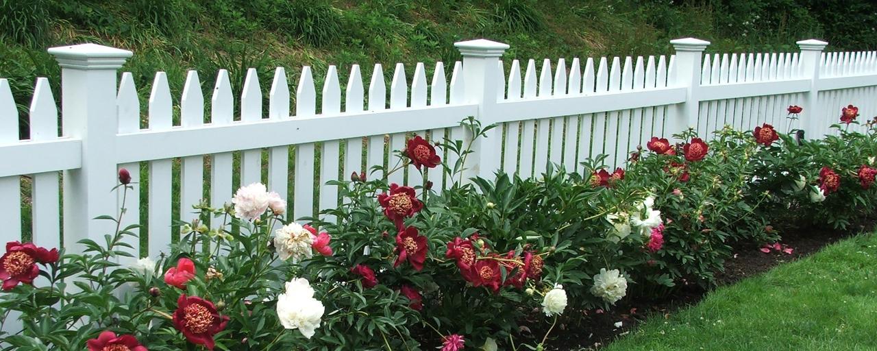 Westchester Fences